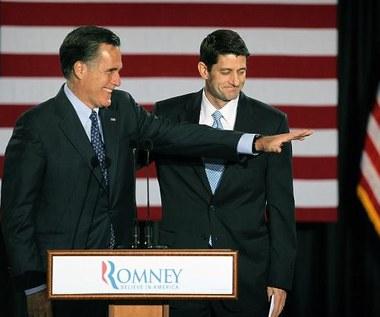 Paul Ryan kandydatem Romneya na wiceprezydenta