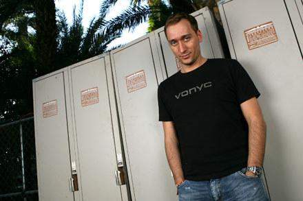 Paul van Dyk - fot. Michael Buckner /Getty Images/Flash Press Media