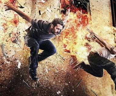 Paul Walker: Skakać z dachów