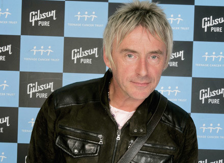 Paul Weller wydaje limitowanego singla - fot. Jo Hale /Getty Images/Flash Press Media