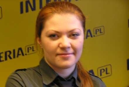 Paula Maślanka (Delight) /INTERIA.PL