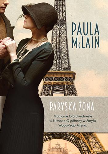 Paula McLain, Paryska żona /materiały prasowe