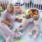 Paula Tumala pokazała pokoik swoich córeczek!