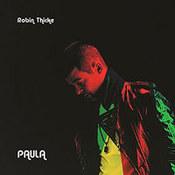 Robin Thicke: -Paula
