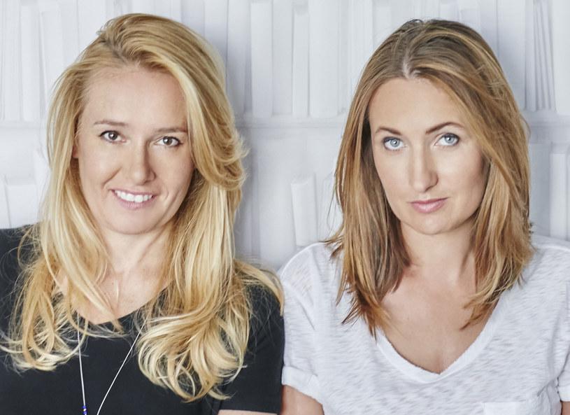 Paulina Ada Kamińska i Joanna Trepka, Loft37 /materiały prasowe /materiały prasowe