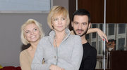 Paulina Biernat, Weronika Marczuk, Stefano Terrazzino