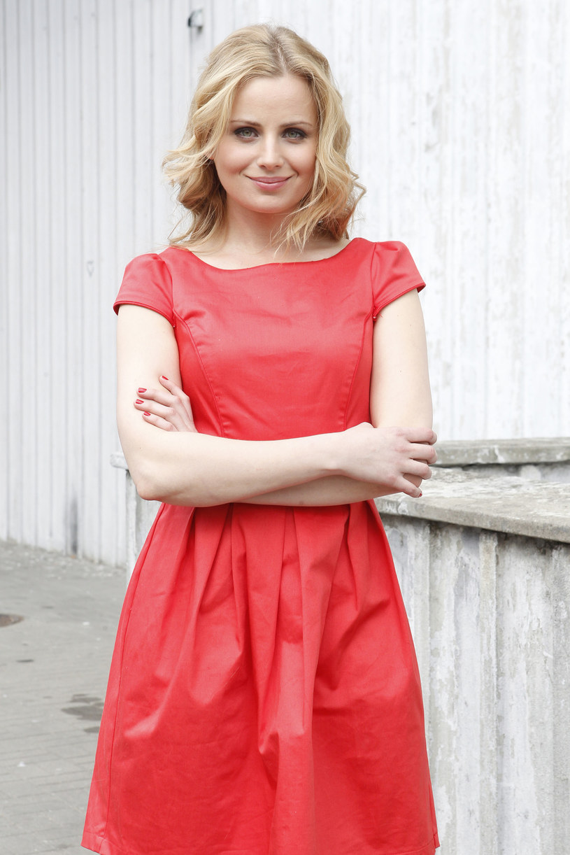 Paulina Chruściel /Podsiebierska /AKPA