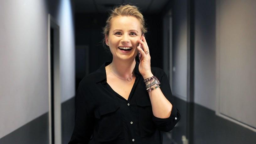 Paulina Chruściel /Polsat