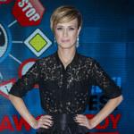 Paulina Chylewska zadebiutowała na antenie Polsatu