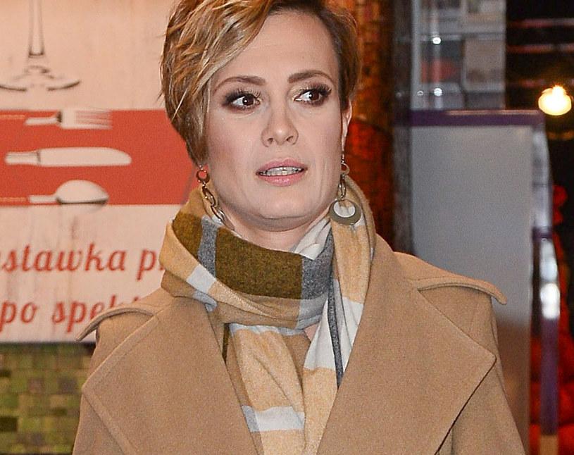 Paulina Chylewska /Jaroslaw Antoniak /MWMedia