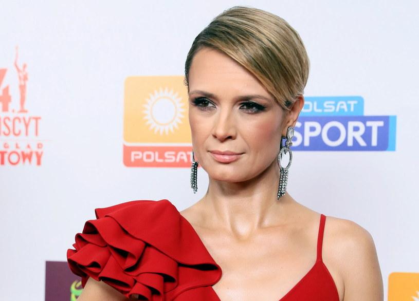 Paulina Chylewska /Fot. Piotr Molecki /East News