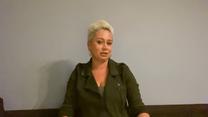 """Paulina Czarnota-Bojarska """"Ekstraklasa"""" o piłkarzach z Bałkanów, grających w Ekstraklasie. wideo"""