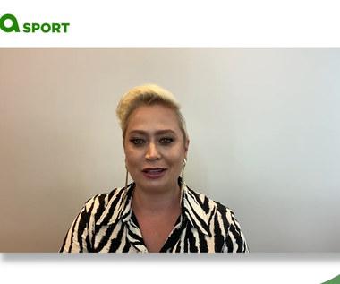 Paulina Czarnota-Bojarska o swoich typach na finał Euro 2020. Wideo