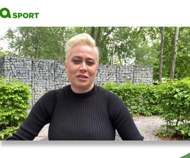 Paulina Czarnota-Bojarska po zakończeniu sezonu Ekstraklasy. Wideo