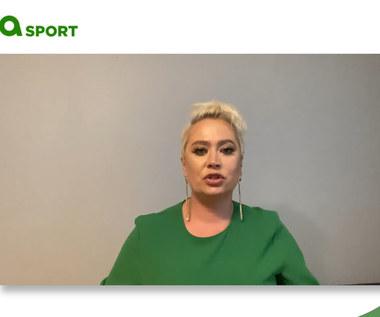 Paulina Czarnota-Bojarska podsumowuje występ naszej reprezentacji na Euro 2020. Wideo