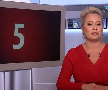 Paulina Czarnota-Bojarska typuje piątkę w 86. Plebiscycie Przeglądu Sportowego i Polsatu (POLSAT SPORT). WIDEO