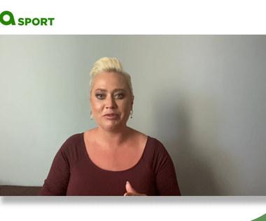 Paulina Czarnota-Bojarska: W temacie Euro - dzień otwarcia. Wideo