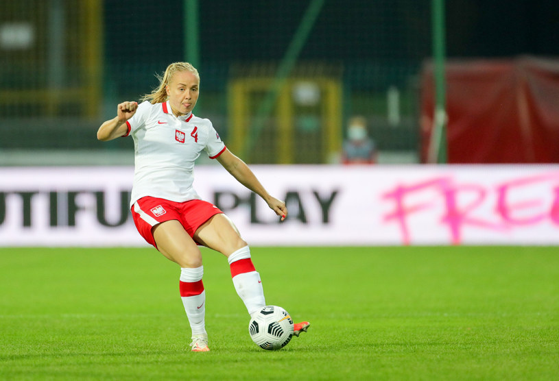 Paulina Dudek /Beata Zawadzka /East News