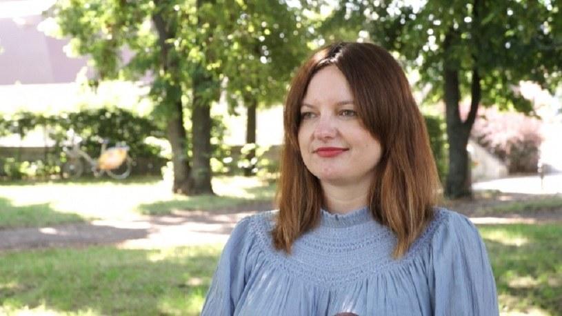 Paulina Gadowska, Dentsu Aegis Network Polska /Newseria Biznes