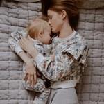 Paulina Garlacz: Macierzyństwo to zupełnie inny wymiar miłości