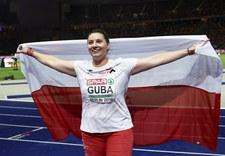 Paulina Guba mistrzynią Europy w pchnięciu kulą!
