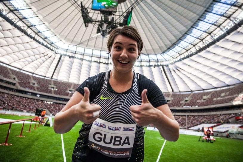 Paulina Guba /Fot. Aleksandra Szmigiel-Wisniewska /East News