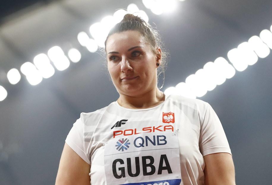 Paulina Guba /DIEGO AZUBEL /PAP/EPA