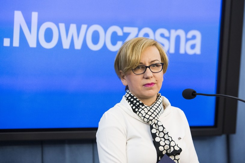 Paulina Hennig-Kloska /Andrzej Hulimka  /East News
