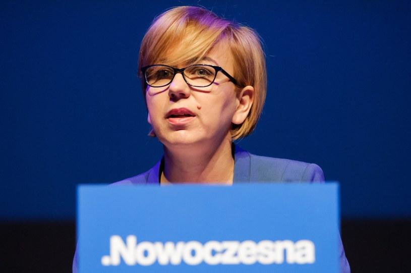 Paulina Hennig-Kloska /Jacek Trublajewicz /Reporter