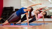 Paulina Holtz: joga i trening siłowy to mistrzowskie połączenie