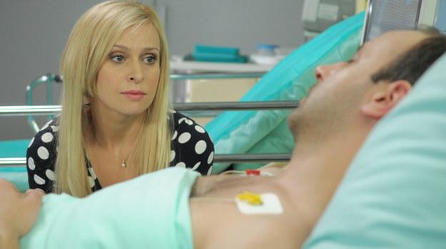 Paulina Holtz wcieli się w postać Matyldy Roguckiej /fot  /Agencja W. Impact