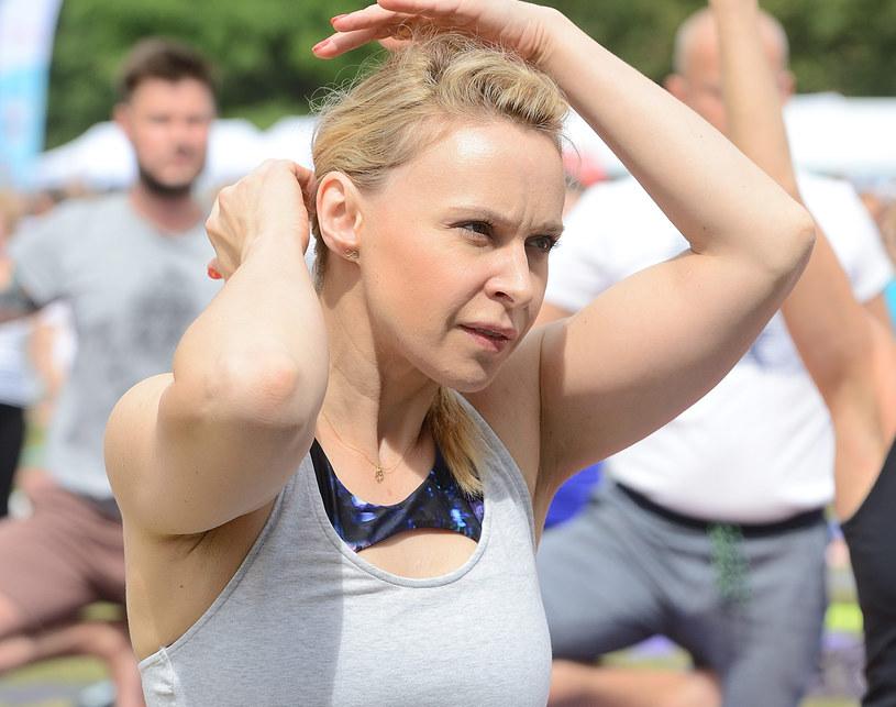 Paulina Holtz /Jarosaw Antoniak /MWMedia