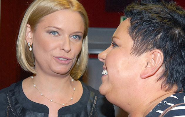 Paulina i Dorota /- /MWMedia