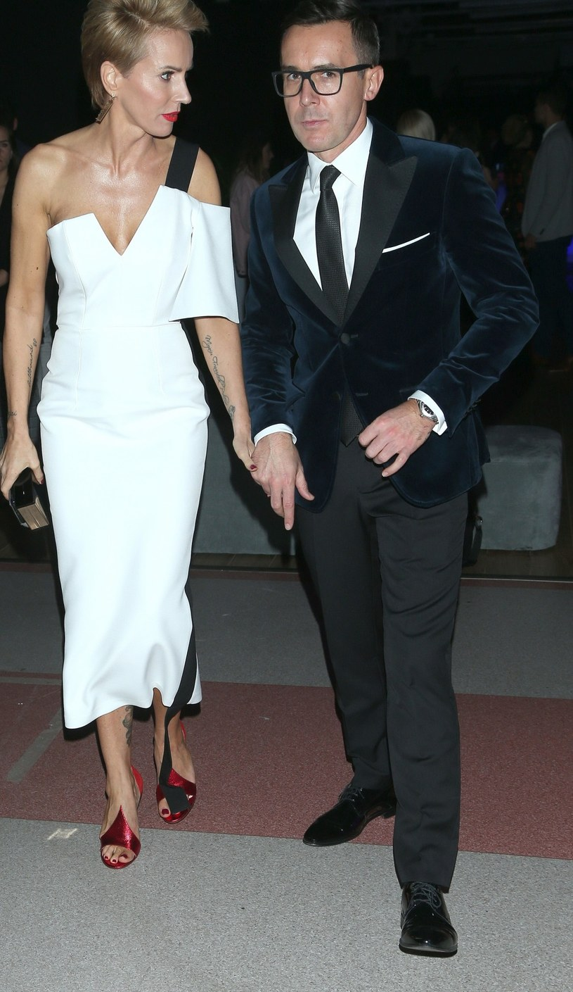 Paulina i Maciej /VIPHOTO /East News