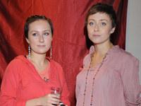 Paulina i Natalia, fot.Andras Szilagyi  /MWMedia