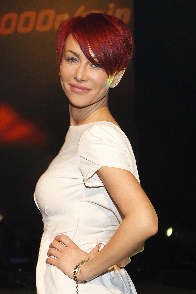Paulina Ignasiak chce pomagać kobietom chorym na raka /Jarosław Wojtalewicz /AKPA