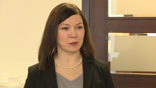 Paulina Józefczuk, Kancelaria Wierzbowski Eversheds /Newseria Biznes