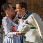 Paulina Krupińska i Sebastian Karpiel-Bułecka wybrali specjalnie ten dzień na ślub! Dlaczego?