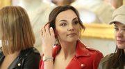 Paulina Krupińska urodziny świętuje bez męża