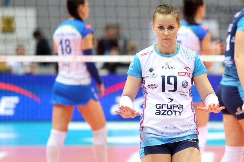 Paulina Maj-Erwardt /Piotr Matusiewicz /Newspix