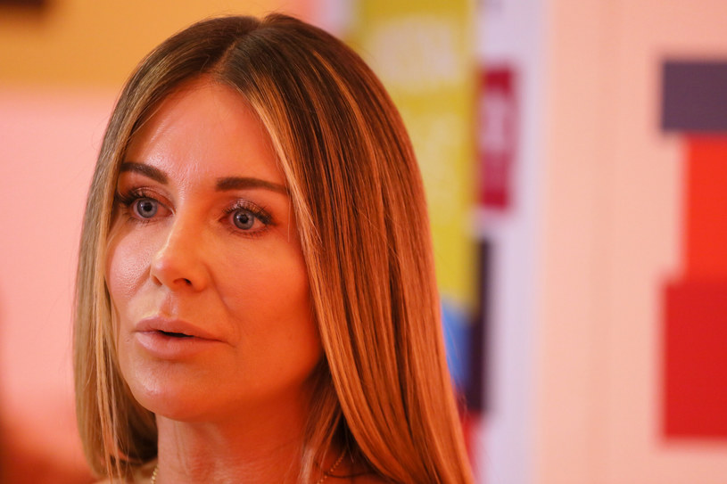 Paulina Młynarska ostro skrytykowała najnowszy program Małgorzaty Rozenek /Jakub Kaminski/East News /East News