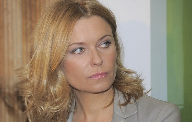 Paulina Młynarska /Niemiec /AKPA