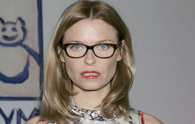 Paulina Młynarska /Wrzecion /MWMedia