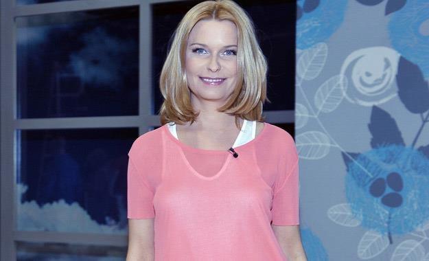 Paulina Młynarska /AKPA