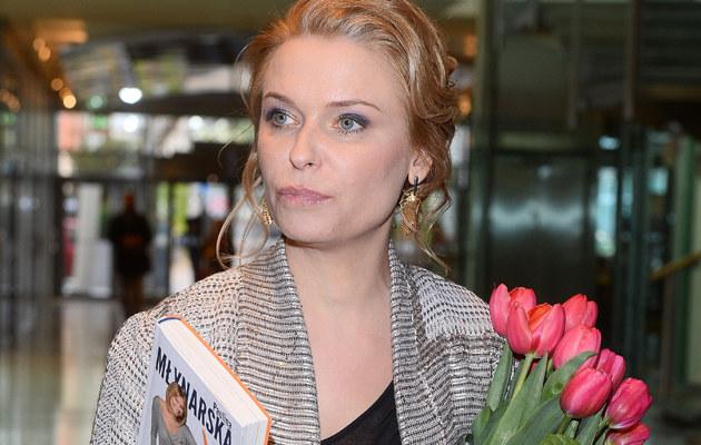 Paulina Młynarska /- /ONS