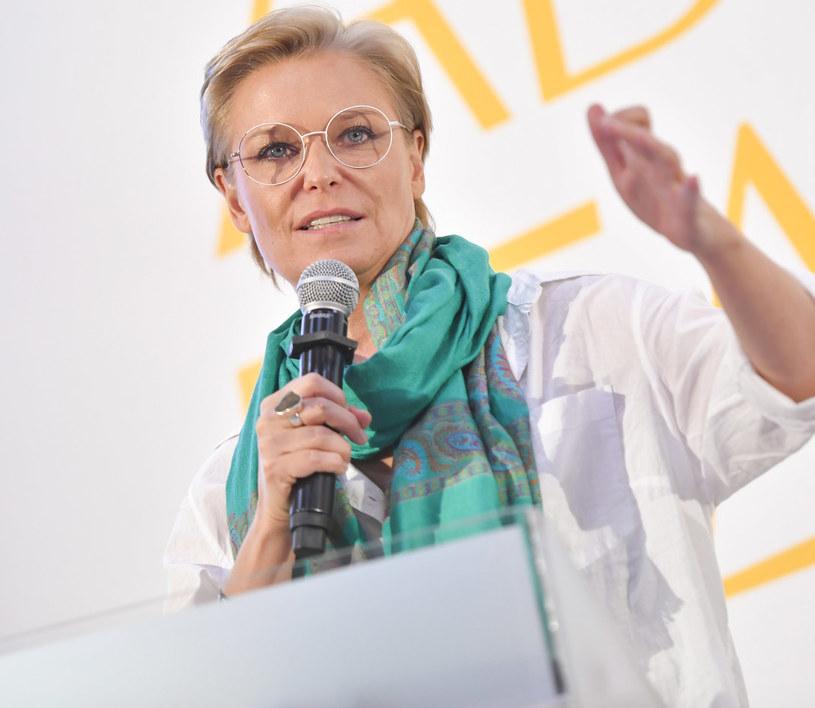 Paulina Młynarska /Piętka Mieszko /AKPA