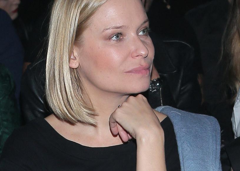 Paulina Młynarska /Pawel Wrzecion /MWMedia