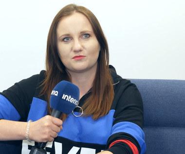 Paulina Potocka: Porównują mnie do Fiedorczuka