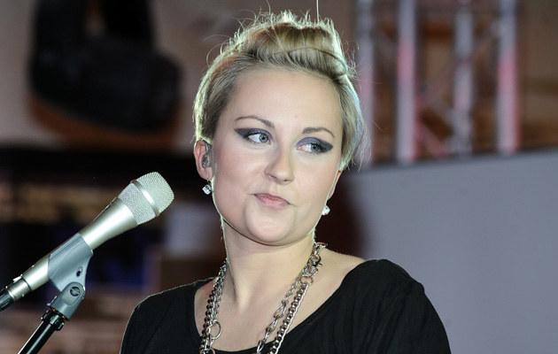 Paulina Przybysz, fot.Andras Szilagyi  /MWMedia