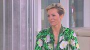 Paulina Smaszcz-Kurzajewska o swoim mężu: On mnie będzie kochał bardziej za to, że może spędzić ze mną cudowny czas